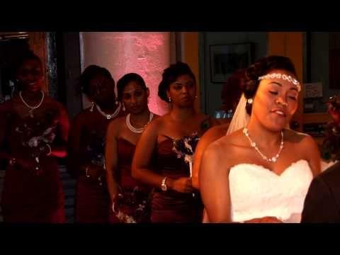 Torpedo Factory Art Center | Wedding Highlight Video
