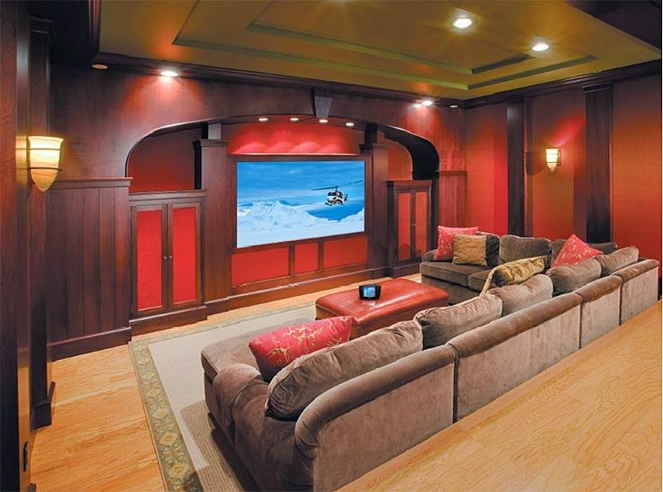 Benefits Of Home Theatre Setup For More Information Just Visit Us At