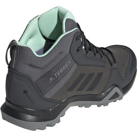 Adidas Outdoor Terrex AX3 Mid GTX Hiking Boot - Women's ...