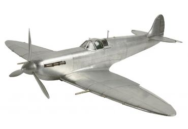1936 Spitfire Fighter Airplane