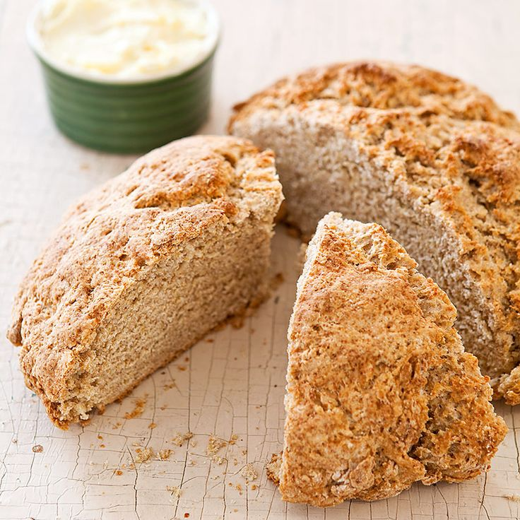 Country Kitchen Bread: 48 Best St. Patrick's Day Images On Pinterest