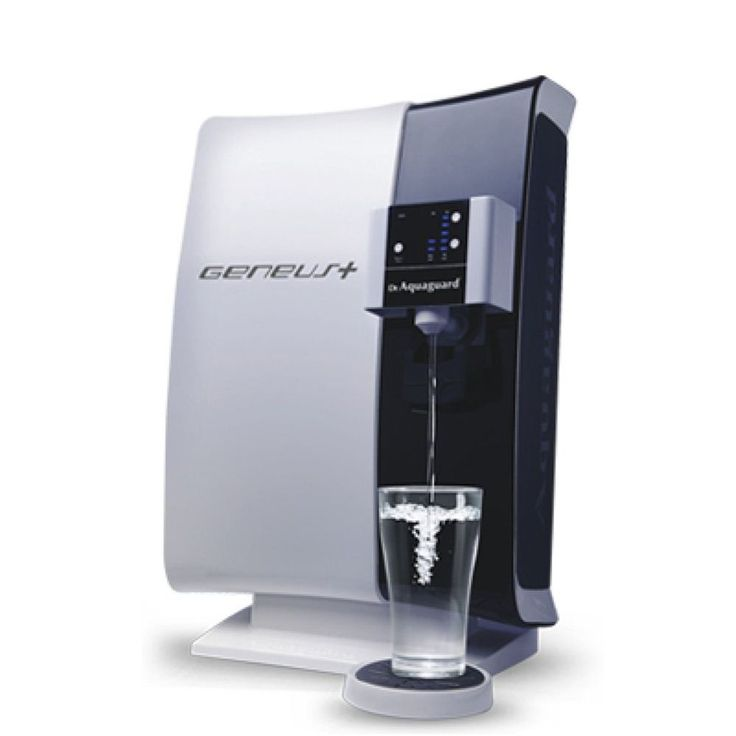Eureka Forbes Aquaguard Geneus RO UV 7Litre Water Purifier Review