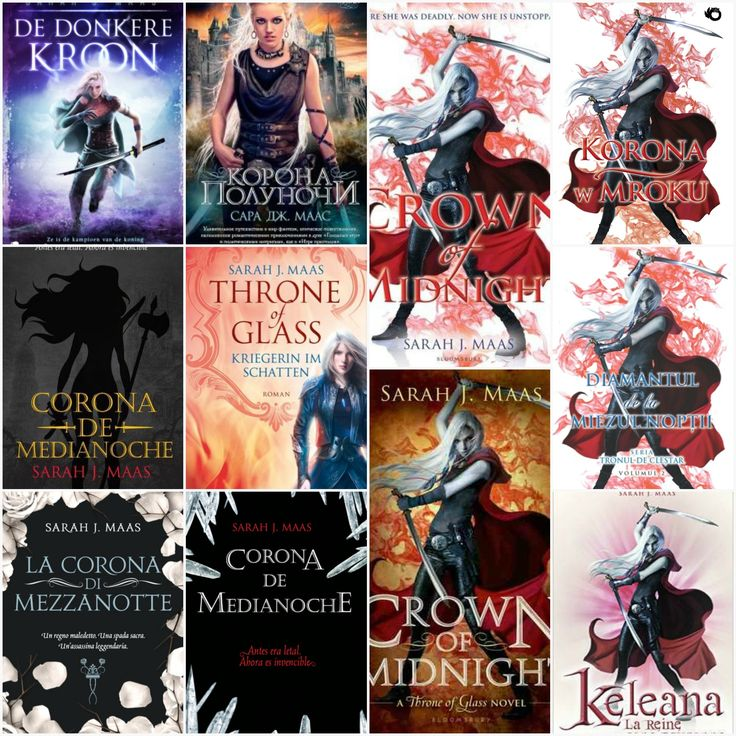 161 best alternate book covers images on pinterest reading books crown of midnight covers fandeluxe Gallery