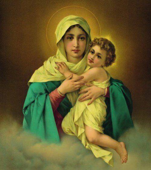 La Tres Veces Admirable: Nuestra Señora de Schoenstatt, Alemania 18 de octubre http://forosdelavirgen.org/356/nuestra-senora-de-schoenstatt-alemania-18-de-octubre/