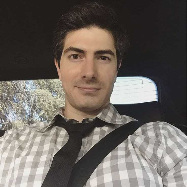 """28.1k Likes, 160 Comments - Brandon Routh (@brandonjrouth) on Instagram: """"Headed to the #DolbyTheater for @paleycenter #PaleyFest, #CWCrossoverPanel. @cw_legendsoftomorrow…"""""""