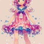 | Tải hinh anime – Anime Kawwaii Angel – 1218 – avatar 1 tấm | Ảnh đẹp 1 tấm