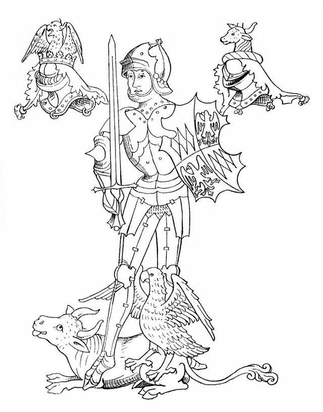 Невилл,Ричард,16-й граф Уорик-Заработал прозвище Делатель королей,но позже поссорился с кор. Эдуардом и восстановил Генриха VI на троне.В теч.эт.периода Уорик был богатейшим человеком в стране вне корол.семейства и счит.реал. правителем Англии.Был женат на Анне де Бошан,16-й графине Уорик,от к-рой у него было две дочери: Изабелла (1451-1476) и Анна (1456- 1485),супруга короля Ричарда III.