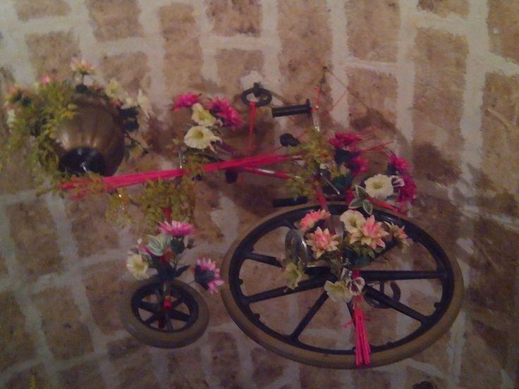 concorso balconi fioriti a Gravina in Puglia presso la sede della confcommercio a Gravina in Puglia