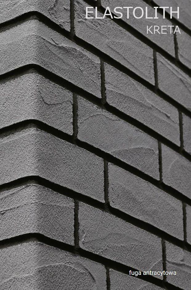 Płytki Elastolith / Brick tile Elastolith http://www.elastolith.pl/