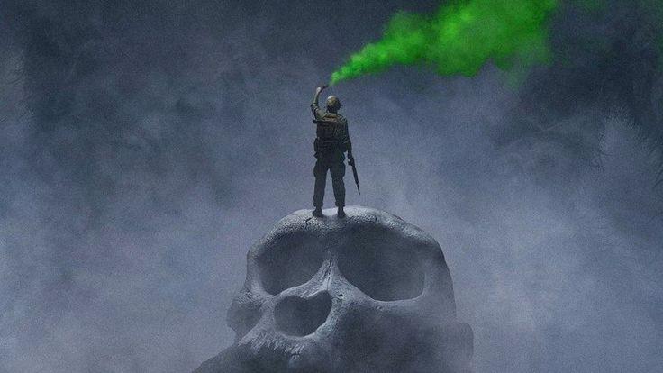 Kong: Skull Island (2017) Full Movie - Play Now