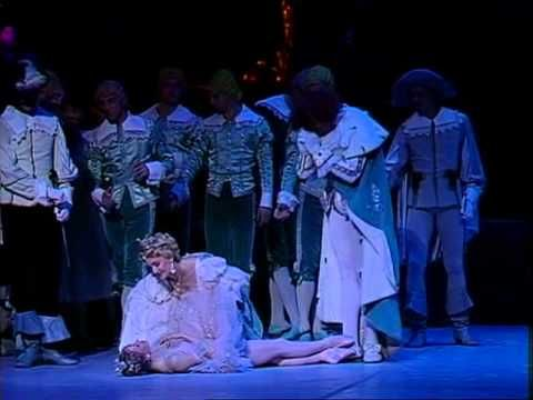 THE ENTIRE SLEEPING BEAUTY BALLET