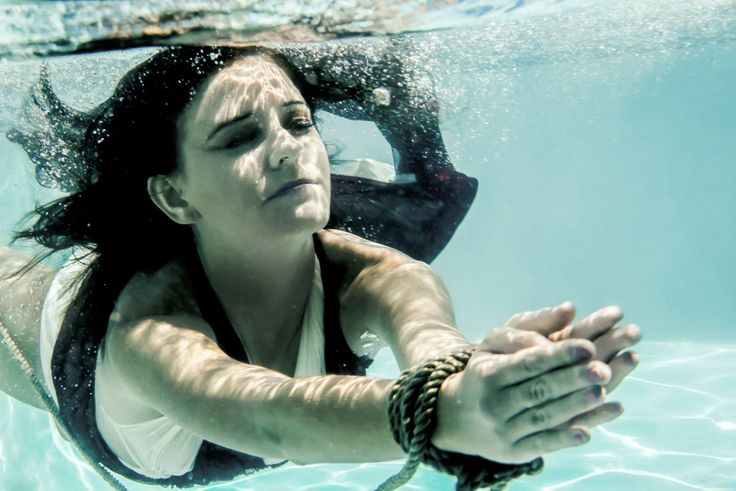 Look at my portfolio at www.fototheszti.hu I do underwater photography and also videos.