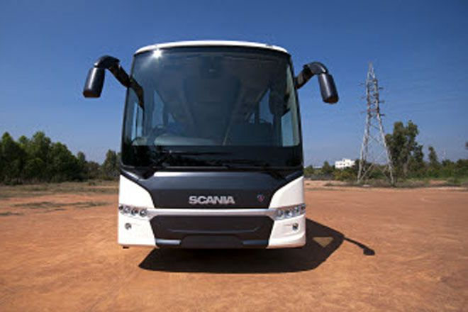 Scania Commercial Vehicles India, a premier commercial vehicles maker has been making steady inroads into the Indian market with its recently introduced buses.