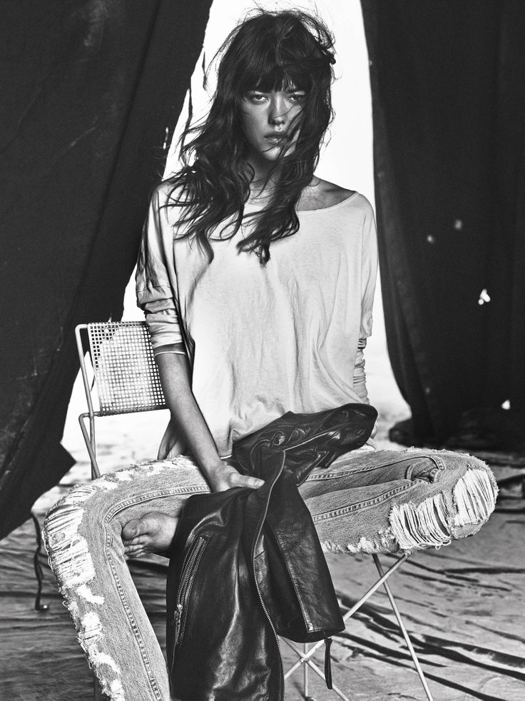 Summer jeans SS14 // #Studio25Finland #Tigerofsweden