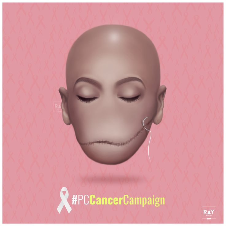 Rihanna, Nicki Minaj, Beyonce Star In New Fight Against Cancer Campaign By Penciled Celebrities