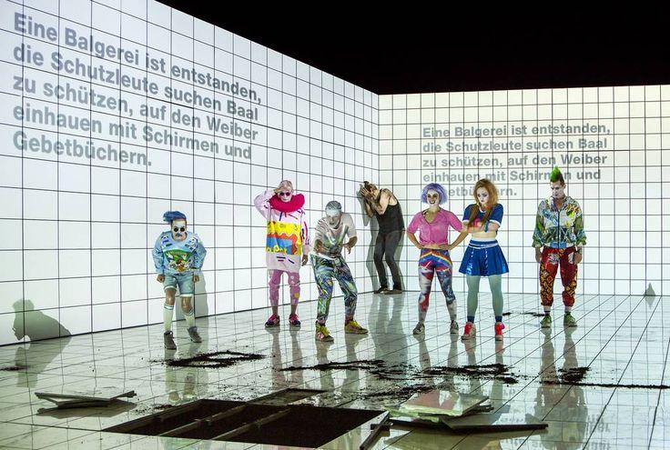 Schauspiel Leipzig: Bildergalerie
