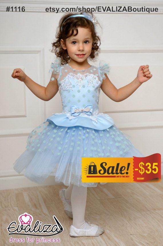 Bata de Satén Tul encaje flor chica vestido cumpleaños de Dama de honor partido boda princesa vestido partido chica moda regalo niñas primera comunión azul