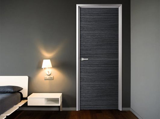 Modern Interior Doors With Aluminum Frames For Residential And Commercial  Properties. Call DAYORIS Doors For More Information.