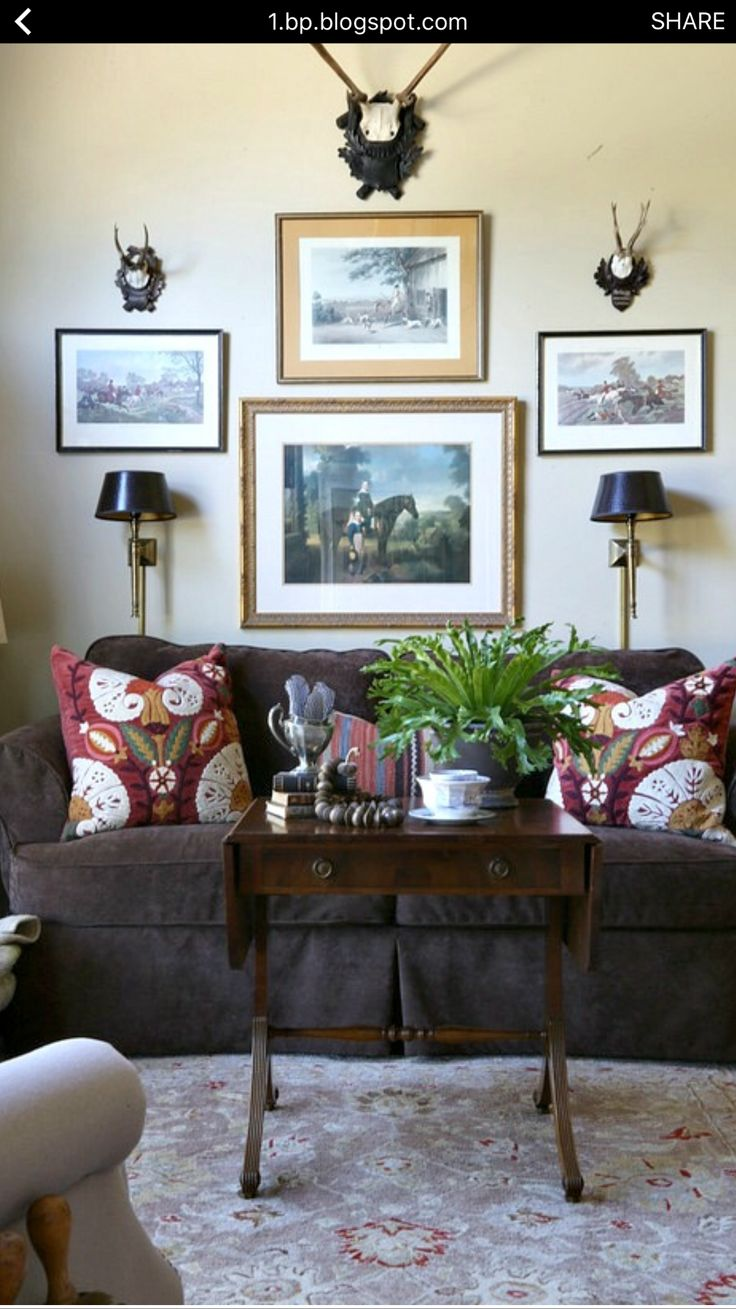 Savvy Southern Style My Homes Paint Colors Updated