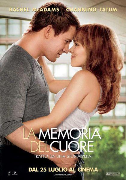 La memoria del cuore uno dei film più belli che abbia mai visto da vedere