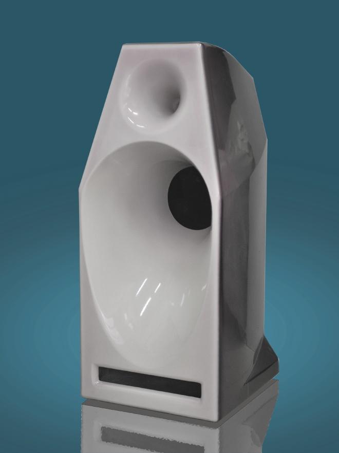 Jadis Olympia Horn Speaker