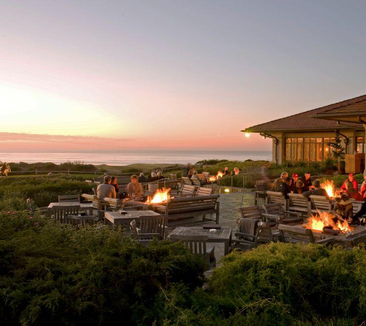 Inn at Spanish Bay in Pebble Beach, #California