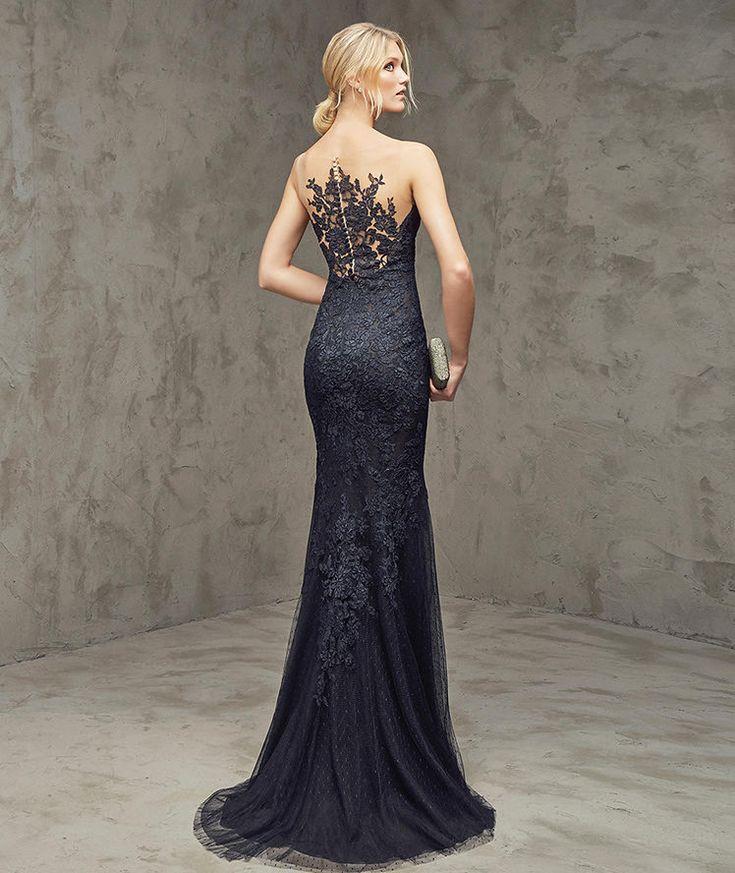 FINA, Vestido Noiva 2016