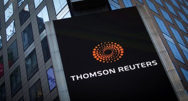 THOMSON REUTERS WALK-IN DRIVE FOR FRESHERS/ANY GRADUATES - Today Fresher Jobs