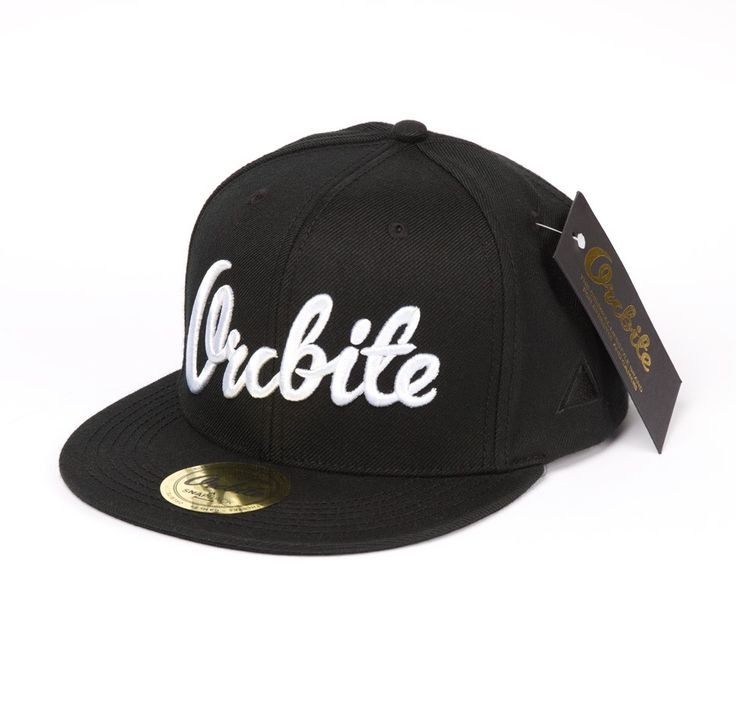 Orcbite - Snapback - White via Orcbite - The Original Lifestylebrand for Athletes and Gamers. Click on the image to see more!