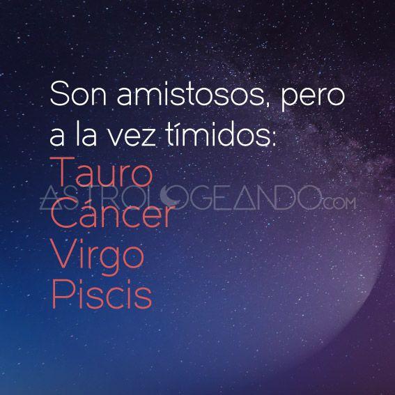#Tauro #Cáncer #Virgo #Piscis #Astrología #Zodiaco #Astrologeando