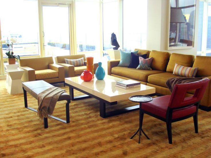 Tyler Wisleru0027s Design Portfolio. Modern Living RoomsLiving ... Part 90