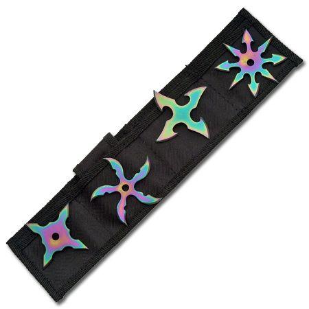 Buy a paper ninja stars