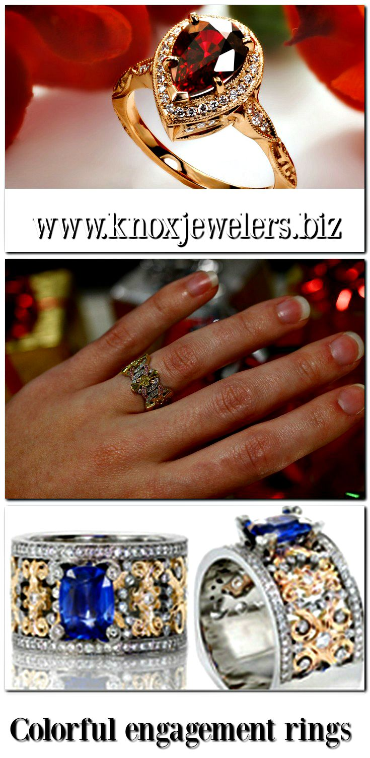 Design Your Own Custom Engagement Ring At Knox Jewelers In Minneapolis  Minnesota