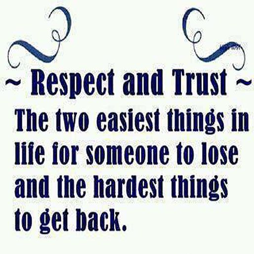 Quotes On Losing Trust In Relationships: 195 Best Images About Relationship Quotes On Pinterest