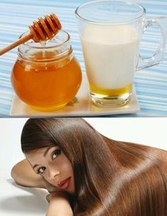 HOW TO STRAIGHTEN HAIR AT HOME NATURALLY !