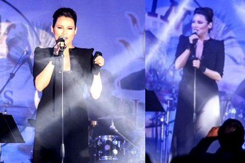 Konserlerine yoğun şekilde devam eden sanatçı, 14 Şubat Sevgililer Günü konseri için de Rixos Grand Ankara Otel'de sahne alacak.