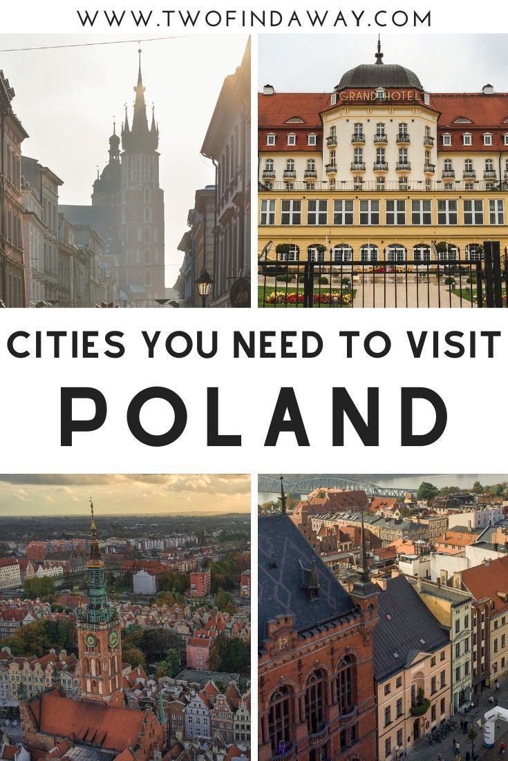Our Erasmus Experience Discovering Poland Two Find A Way Europe Trip Itinerary Eastern Europe Travel Poland Travel