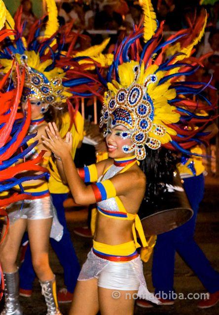 La Guacherna .Barranquilla . COLOMBIA MIA