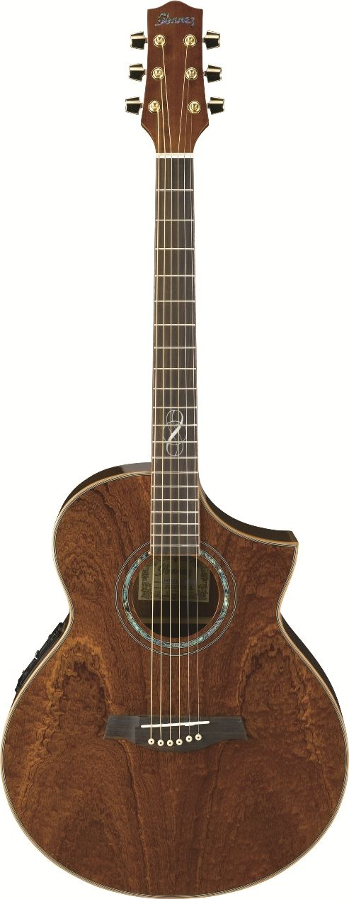"#Ibanez EW35SPE #Acoustic #Guitar : SERIES BASICS•EW Body with Cutaway  •Mahogany Neck  •B-Band® UST™ Pickup  •Ibanez SRTc Preamp with Chorus, Onboard Tuner  •Balanced 1/4"" and XLR Outputs  •Ibanez Ivorex II™ Nut and Saddle  •Ibanez Advantage™ Bridge Pins  •D'Addario® EXP™ Strings"