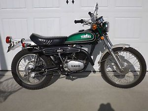 1973-Yamaha-DT3-250-Enduro-AHRMA-Vintage-Trail-Bike-Motocross-MX-DT1-AT1-CT1