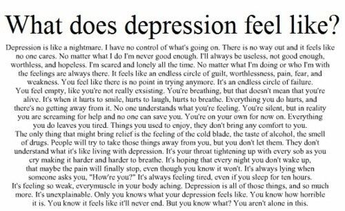 If You Feel Like You Are Being: Depression Quotes About Being Alone - Google Search