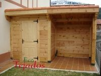 1000 ideas about casetas madera on pinterest wood shed for Casetas de madera para jardin baratas