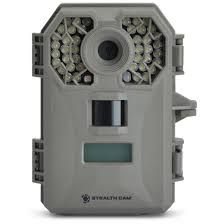 LED White Flash Stealthcam Camera Trap