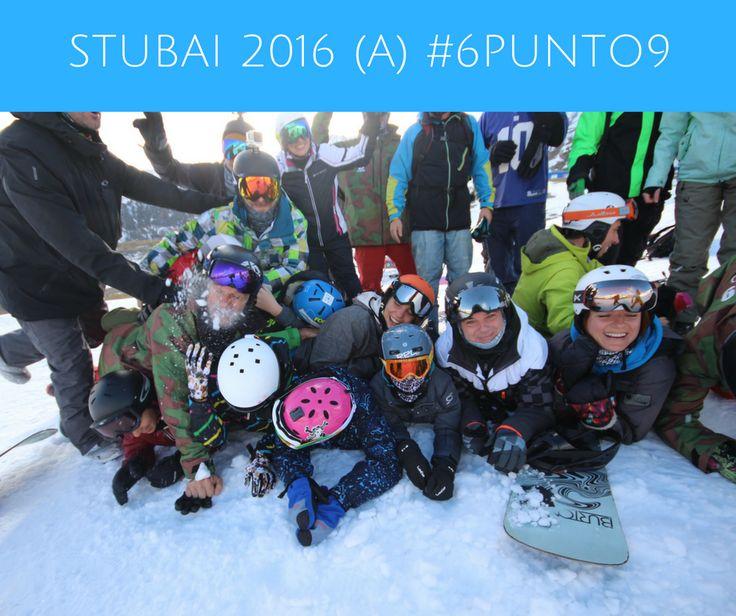 Our winter snowboardcamp 6.9 2016/17 in Stubai (A), Passo Tonale (I), Bansko (Bg), Niseko (J), Hemsedal (N) and Livigno (I). http://www.6punto9.com/it/camp-invernali  #Stubai #6punto9stubai #6punto9 #snowboard6punto9 #burton #6punto9snowboard #snowboardcamp6punto9 #snowboardschool6punto9 #boardingschool6punto9 #traveling #holiday #vacation #travelling #snow #neve #scuolasnowboard #divertimento #settimanabianca #snowboard #lezionidisnowboard