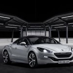 NEW PEUGEOT RCZ SPORTS COUPÉ - UK PRICING AND SPECIFICATION CONFIRMS ENHANCED DESIRE