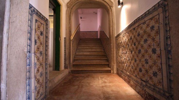 Fotos - Hub New Lisbon Hostel no centro histórico de Lisboa