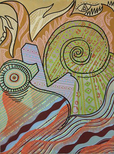 #plots #canvas #melted #eyes #graffiti #color #street #art #chile#stgo #molotow #acrylic