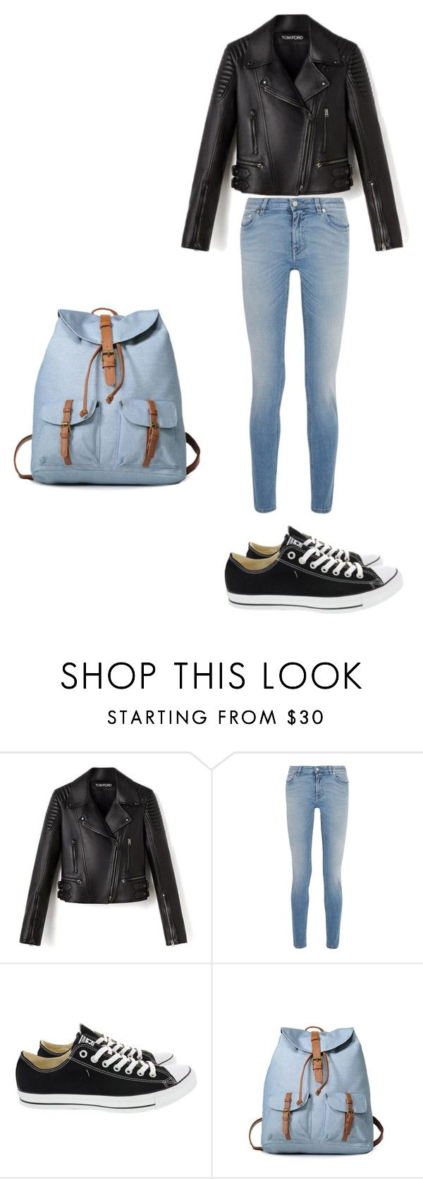 """Rude girl"" by chloejmo on Polyvore featuring Givenchy and Converse"