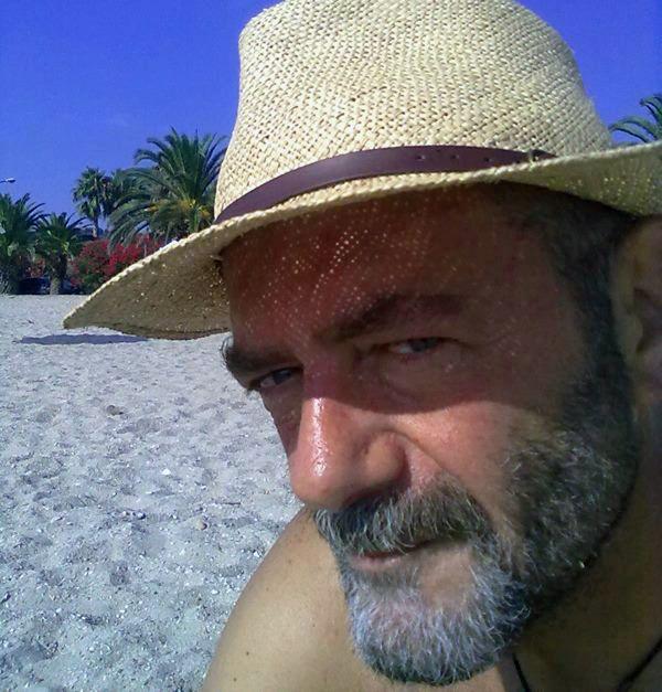 """http://www.lifemarche.net/?p=6458 #ARTE - Il progetto per un mondo diverso del """"maestro di feste"""" di San Benedetto del Tronto: Cesare D'Antonio. #lifemarche #gennaio #marche #lemarche #CesareDAntonio #SanBenedettoDelTronto #StudioDArteMisoul #art #artist #artistOfTheDay #creative"""