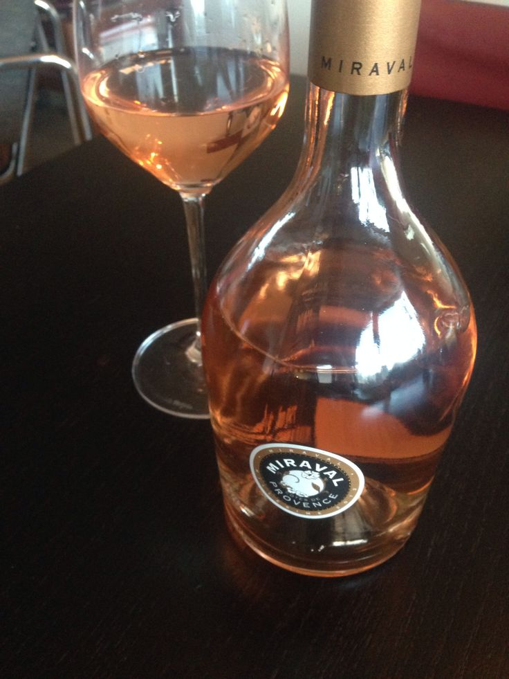Nice Provence rose